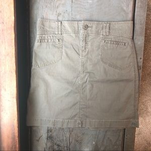 Old Navy stretch Skirt size 6